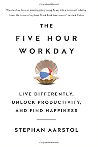 five hour workday - best business books