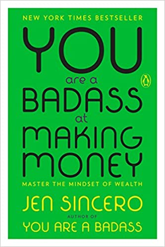 badass at making money book cover