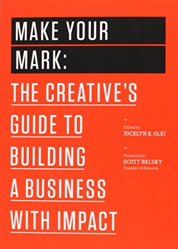 make your mark cover - best business books