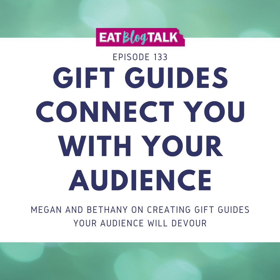 Gift Guides Connect You With Your Audience