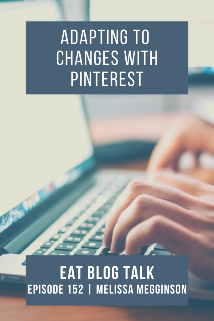 pinterest image for adapting to changes with pinterest
